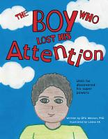 The Boy Who Lost His Attention PDF