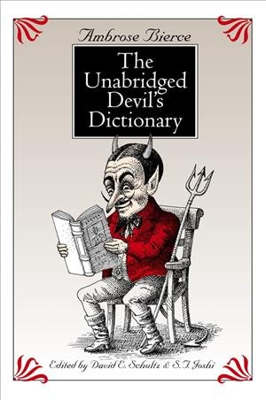 Download The Unabridged Devil s Dictionary Book