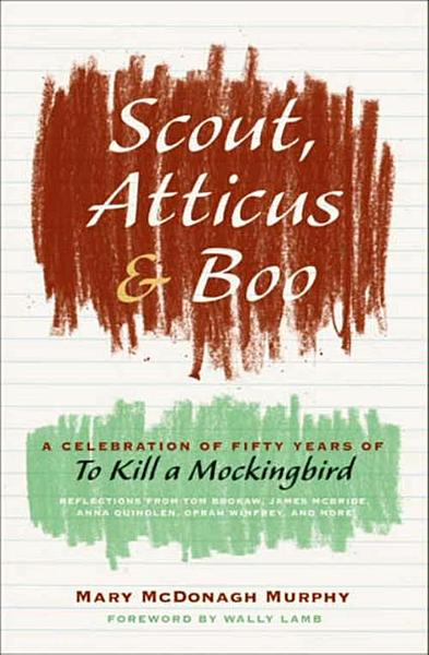 Download Scout  Atticus  and Boo Book