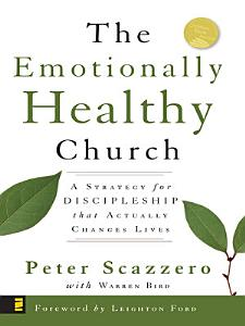 The Emotionally Healthy Church  Updated and Expanded Edition