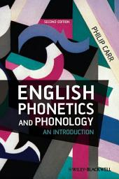 English Phonetics and Phonology: An Introduction, Edition 2
