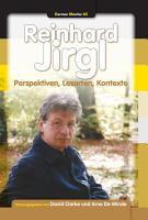 Reinhard Jirgl PDF