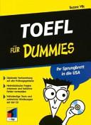 TOEFL f  r Dummies PDF