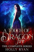 A Touch of Dragon Fire  The Complete Series PDF