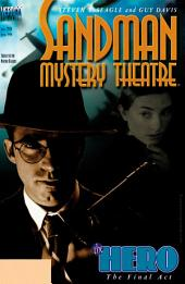 Sandman Mystery Theatre (1993-) #70