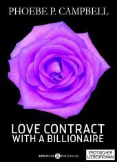 Love Contract with a Billionaire – 10 (Deutsche Version)