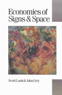 Economies of Signs and Space PDF