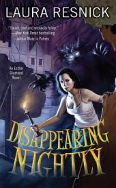 Disappearing Nightly: Book One of Esther Diamond