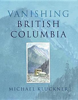 Vanishing British Columbia PDF