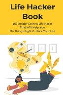 Life Hacker Book