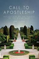 Call to Apostleship