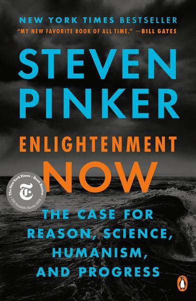 Download Enlightenment Now Book