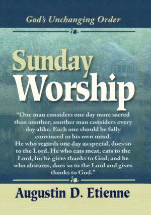 Sunday Worship PDF