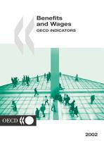 Benefits and Wages 2002 OECD Indicators PDF