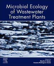 Microbial Ecology of Wastewater Treatment Plants PDF