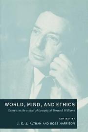 World  Mind  And Ethics
