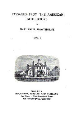 The Works of Nathaniel Hawthorne PDF