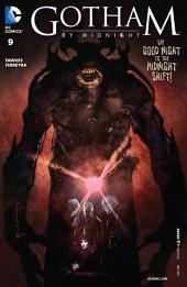 Gotham by Midnight (2014-) #9