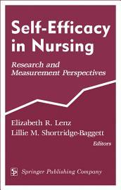 Self Efficacy In Nursing