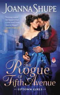 The Rogue of Fifth Avenue Book