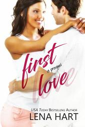 First Love: Jake & Sabrina