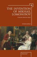 The Invention Of Mikhail Lomonosov Book PDF