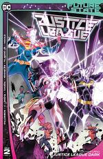 Future State: Justice League (2021-2021) #2