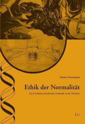 Ethik der Normalit  t PDF