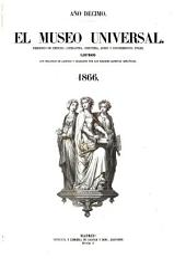 La Ilustración española y americana: Volumen 10