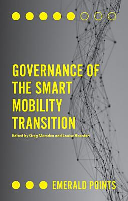 Governance of the Smart Mobility Transition
