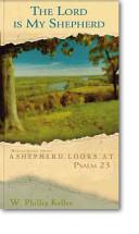 The Lord Is My Shepherd Book PDF