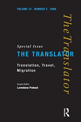 Translation  Travel  Migration PDF