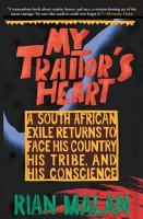 My Traitor s Heart PDF