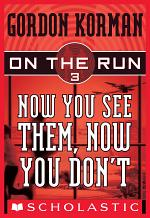 On the Run #3: Now You See Them, Now You Don't