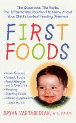 First Foods Book PDF