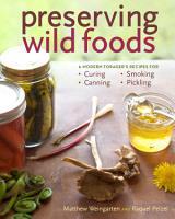 Preserving Wild Foods PDF