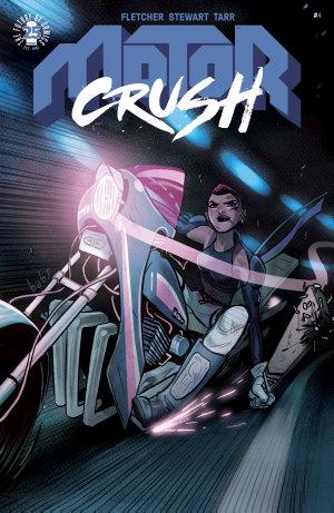 Motor Crush  4