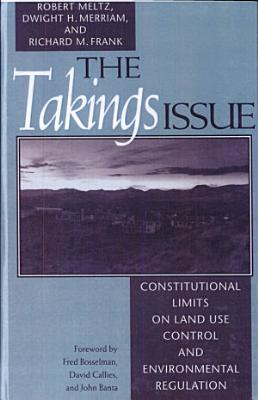 The Takings Issue