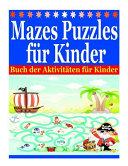 Mazes Puzzles Fr Kinder PDF
