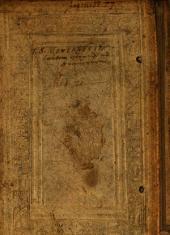 In libros Galeni, de arte curandi ... explanationes