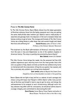 The War Comes Home PDF