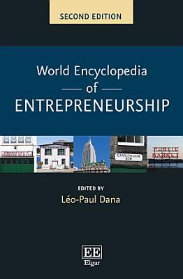 World Encyclopedia of Entrepreneurship