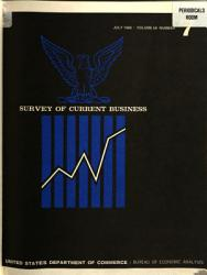 Survey Of Current Business Book PDF