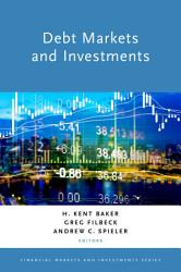 Debt Markets And Investments Book PDF