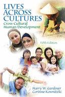 Lives Across Cultures