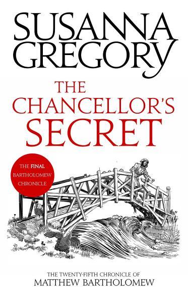 The Chancellor's Secret