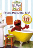 Elmo s World Families  Mail   Bath Time   PDF