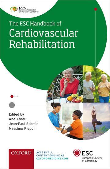Cardiac Rehabilitation PDF