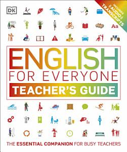 English for Everyone Teacher s Guide PDF