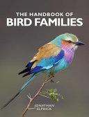 The Handbook of Bird Families